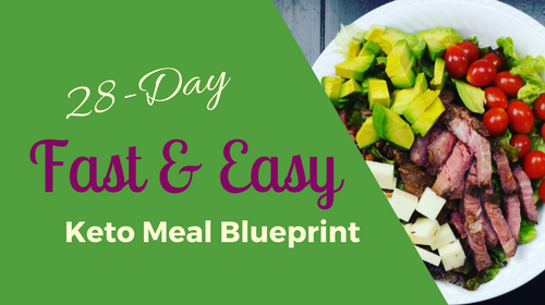 28 day easy keto meal blueprint keto carole so you have no idea what you can eat for 2 grams of carbs and 40 grams of fat or some other odd left over amount that doesnt equate to any real food malvernweather Gallery
